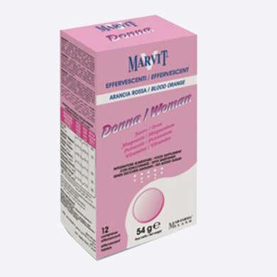 gamma marvit - vitamine e minerali